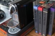 nespresso machine in Park City ski rental home